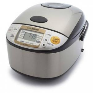 Zojirushi Micom Rice Cooker & Warmer, 5½ cup