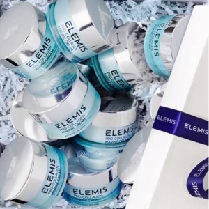 Up To 50% Off ELEMIS Credits @ Gilt City