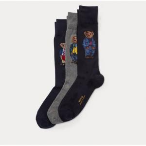 POLO RALPH LAUREN Polo Bear Sock Gift Box