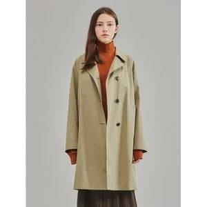 CO/RCA Half trench