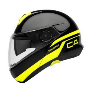 Schuberth C4 Pulse Helmet