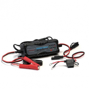 Motorcycle Battery Chargers & Tenders on Sale @Cycle Gear