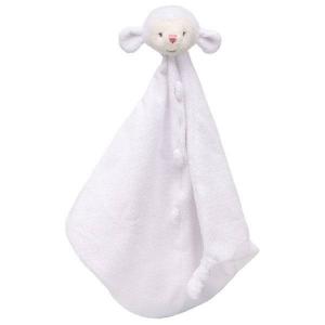 Build A Bear White Lamb Snuggler
