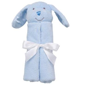 Build A Bear Blue Puppy Snuggler