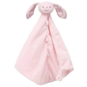Build A Bear Pink Bunny Snuggler