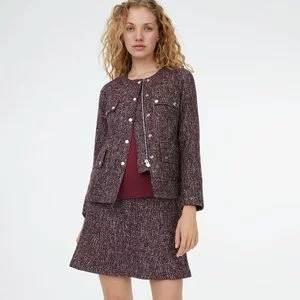 Shaylene Jacket