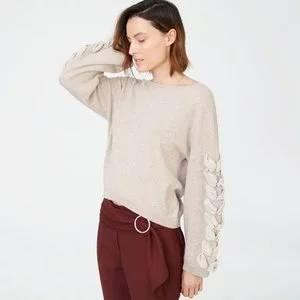 Quamora Cashmere Sweater