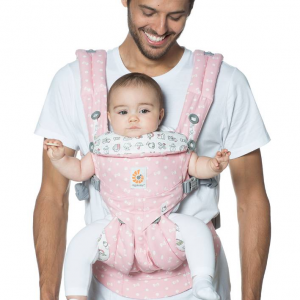 $90 off Hello Kitty Play Time Omni 360 Baby Carrier @ zulily