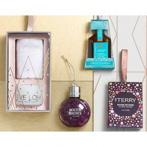 20% Off Holiday Beauty Products @ Beauty Expert