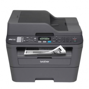 $40 OFF Brother MFC-L2707DW All-in-One Laser Printer @Sam's Club
