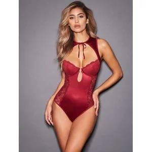 40% off Sexy Lingerie Sitewide @Frederick's of Hollywood