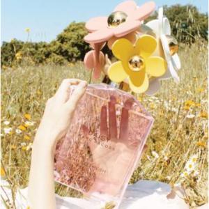 $62.50 (Was $109) For Marc Jacobs Daisy Eau So Fresh Eau de Toilette Perfume for Women, 4.25 oz