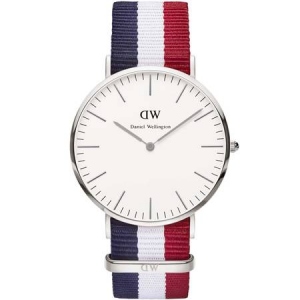 DANIEL WELLINGTON MENS CLASSIC CAMBRIDGE WATCH