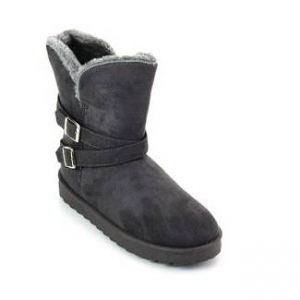 Womens New @ttitude Eddie 8 Ankle Boots