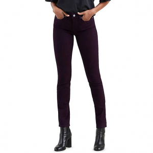 Levi's® 311 Shaping Skinny Jeans Soft Cali Plum