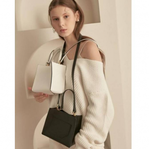 LIKELIKELY Small Bucket Bag 5Colors