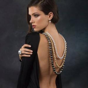 Up to 75% off TARA Pearls: Tahitian & Akoya Jewelry @ Nordstrom Rack