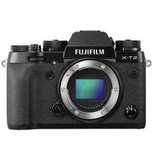 $500.95 off Fujifilm X-T2 Mirrorless Digital Camera (Body Only) @ Amazon