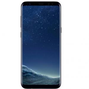 $450 off Samsung - Galaxy S8+ 64GB - Midnight Black (Sprint) @ Best Buy