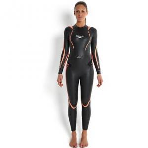 Female Comp C-16 Wetsuit