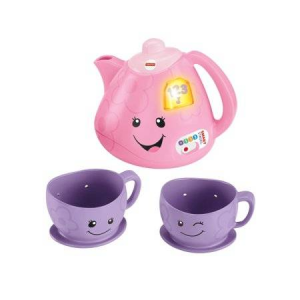 $9.29 off Fisher-Price Laugh & Learn Tea for Two @ Walmart