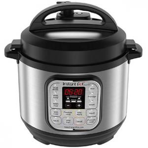 $34.99 off Instant Pot Duo Mini 3 Qt 7-in-1 Multi- Use Programmable Pressure Cooker @ Amazon