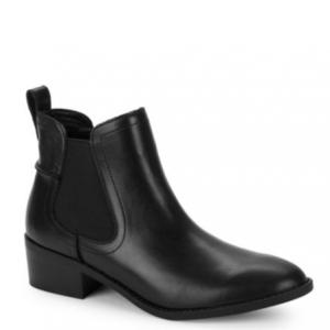 Steve Madden Darin Leather Chelsea Boots