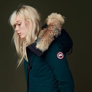 Extra 25% off clothing, shoes and bags (Canada Goose,  Stuart Weitzman and etc) @ELEVTD