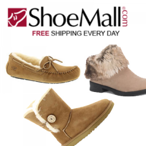 ShoeMall Doubles Day Sale, UGG, Bearpaw, MUK LUKS and More