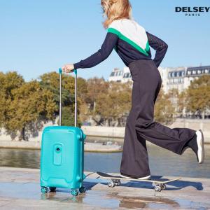 프랑스 국민 캐리어 델시 19년형 신상 모델 독점 출시