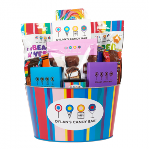 DYLAN'S CANDY BAR BEST OF DCB GIFT BUCKET