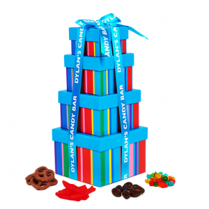 DYLAN'S CANDY BAR PERFECT MIX SWEET TREAT TOWER