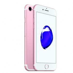 Walmart Family Mobile Apple iPhone 7 32GB Prepaid Rose Gold