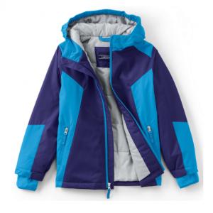 Boys Stormer Winter Jacket