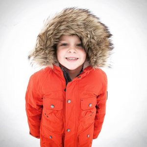 Extra 50% off kids clothing & more @ Lands End
