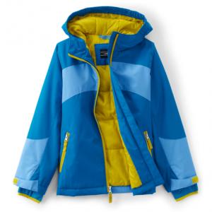 Girls Stormer Winter Jacket