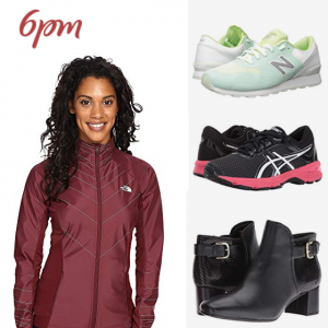 Skechers, Coach, UGG, The North Face & More on Sale @6pm.com