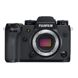 Fujifilm X-H1 24.3MP Mirrorless Digital Camera Body @Adorama Camera