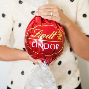35% off all Lindor, Excellence & select holiday gifts @ Lindt Chocolate
