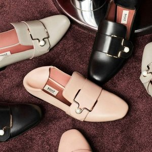 Up to 50% off + extra 15% off Bally shoes and bags @Bally