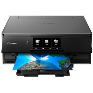 $130 OFF Canon PIXMA TS9120 Wireless All-in-One Inkjet Printer @Walmart