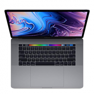 "$300 OFF Apple MacBook Pro (15"", Touch Bar, 2.2GHz 6-Core Intel Core i7, 16GB RAM, 256GB ) @Amazon"