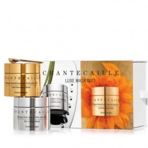 CHANTECAILLE Luxe Mask Duo