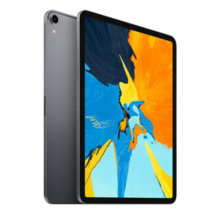 $759 Apple iPad Pro (11-inch, Wi-Fi, 64GB) - Space Gray (Latest Model) @ Amazon