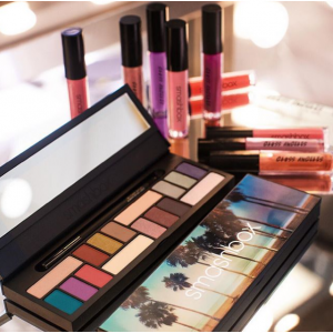Today Only! 25% Off Everything @ Smashbox