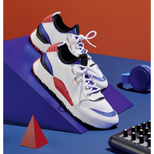 PUMA RS-0 SOUND JR Sneakers