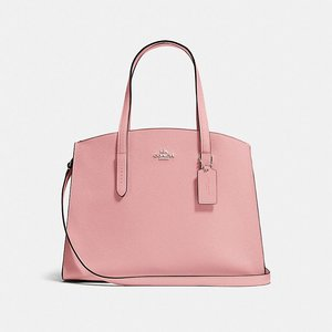 Charlie Carryall PEONY/SILVER