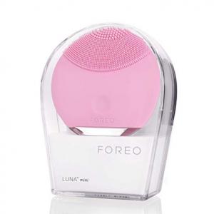 $69.30 (30% Off) FOREO LUNA mini Silicone Face BrushFOREO LUNA mini Silicone Face Brush w @ Amazon