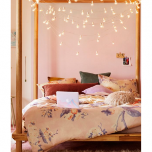Up to 40% Off Bedding Sale @ Urban Outfitters