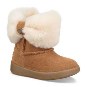 Ugg Baby Girl's Ramona Suede Boot